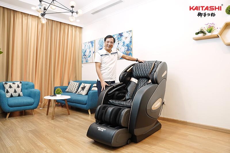 ghe massage kaitashi KS-650