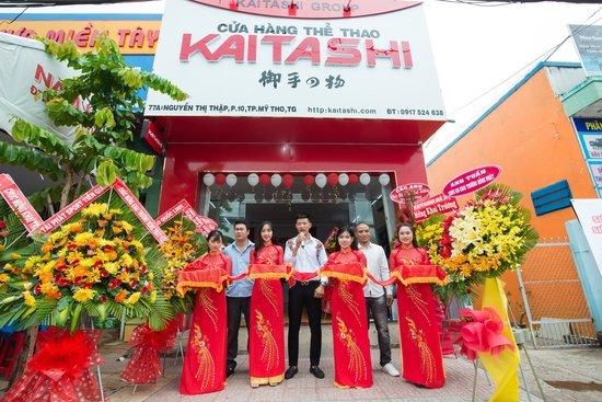 Chi nhánh Kaitashi tại Mỹ Tho