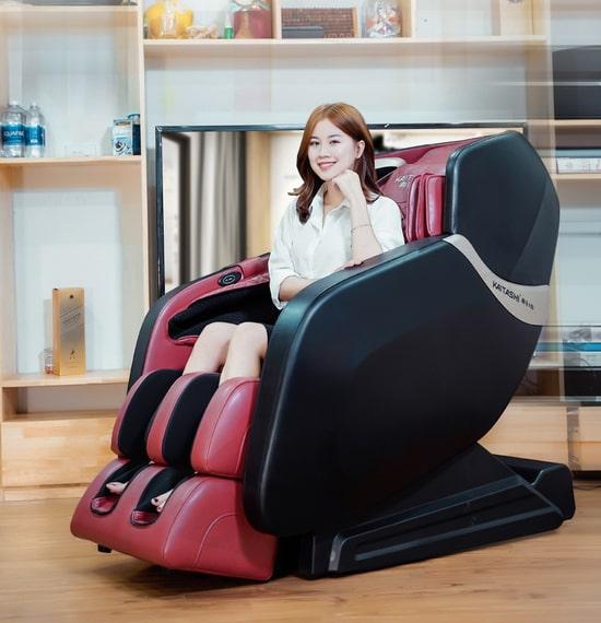 Ghế massage luxury