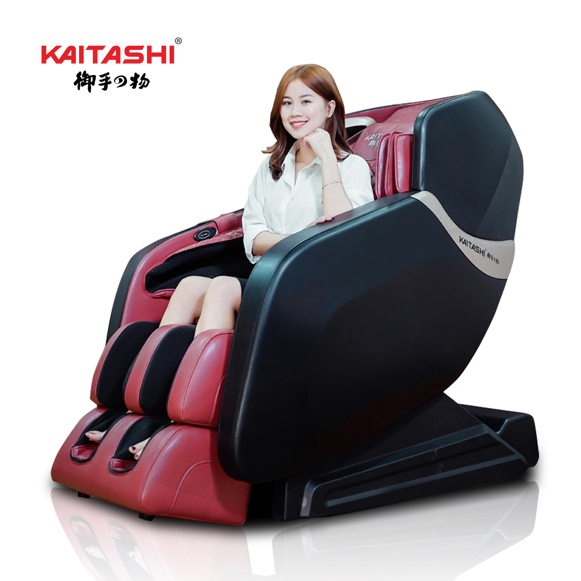 GHẾ MASSAGE KAITASHI KS-600