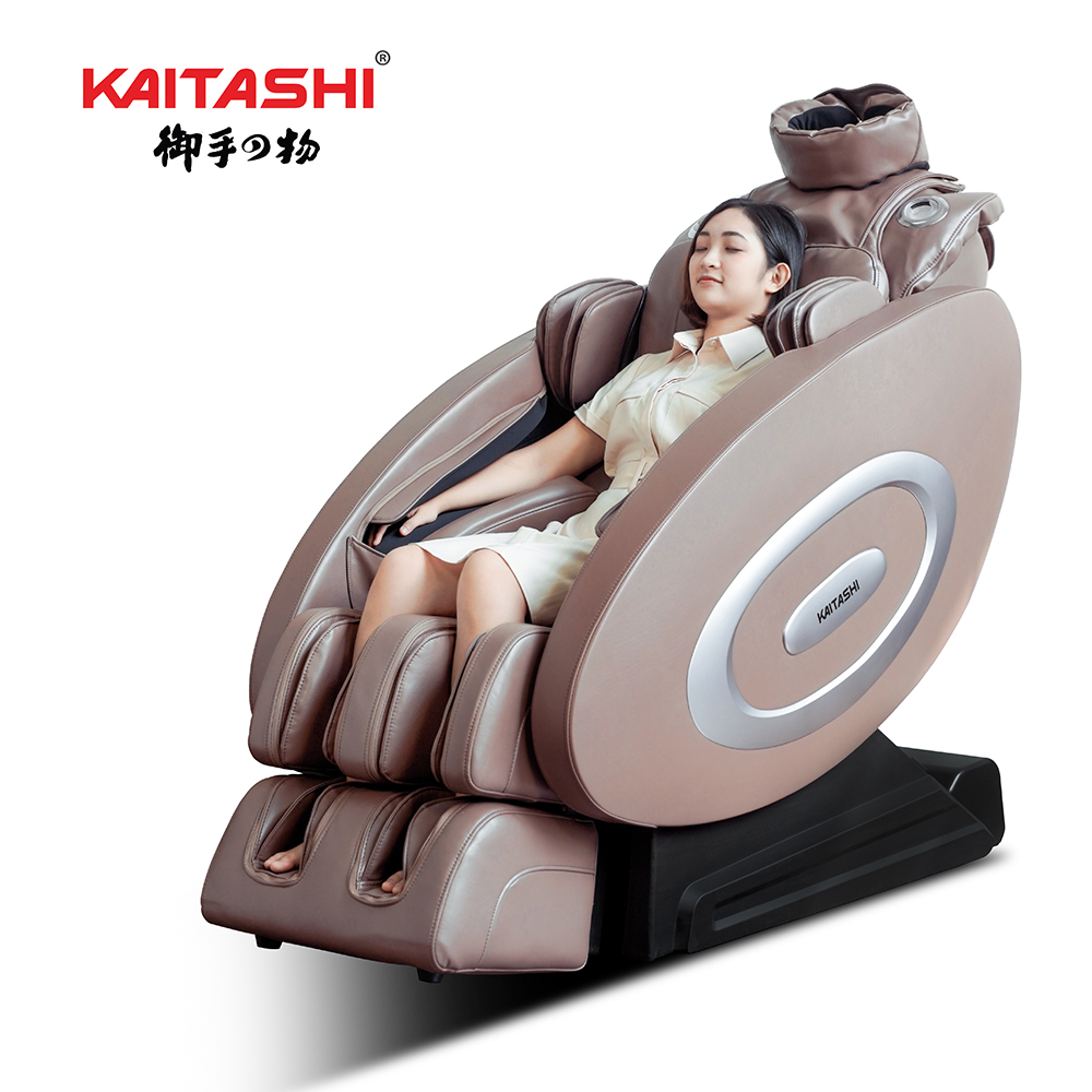 GHẾ MASSAGE KAITASHI KS-580