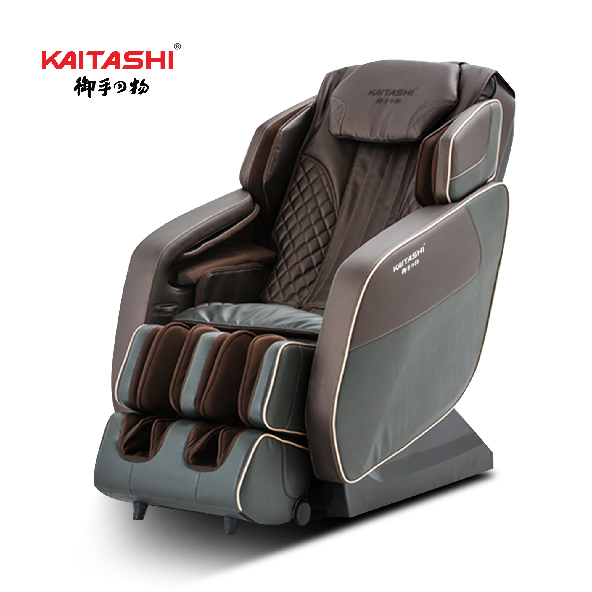 GHẾ MASSAGE KAITASHI KS-450