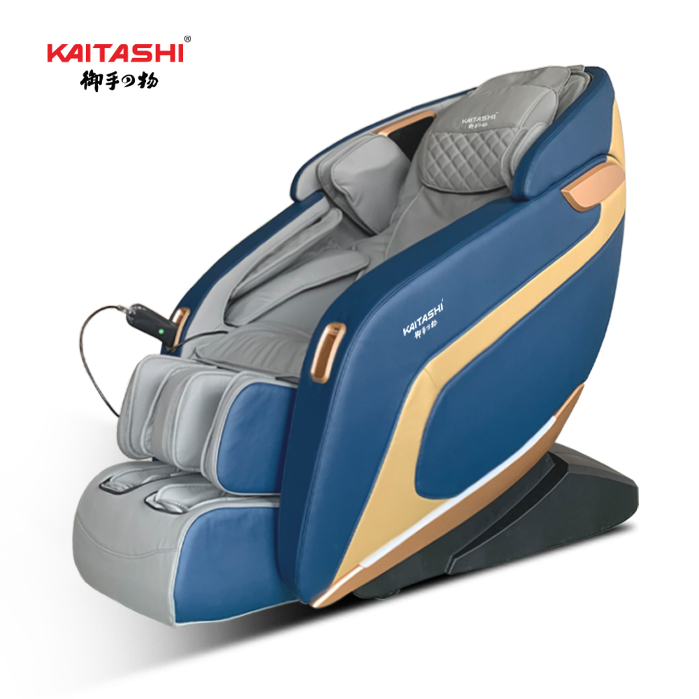 GHẾ MASSAGE KAITASHI KS-460